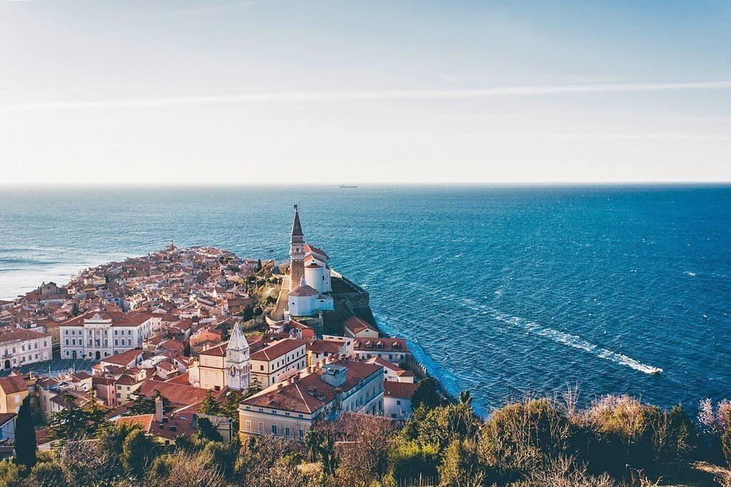 Priano Portorose Slovenia