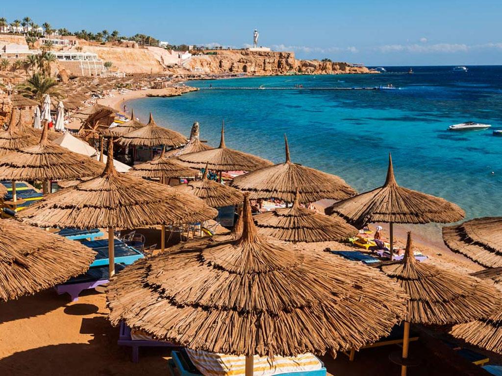 Dove Soggiornare A Sharm El Sheik – Solo altre idee di immagine di ...