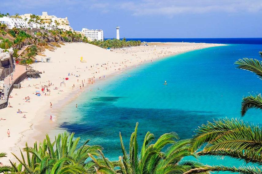 Fuerteventura Isole Baleari Spagna