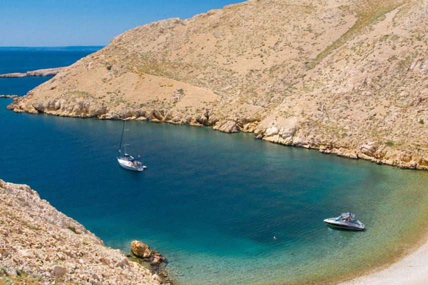 Isola di Krk Croazia