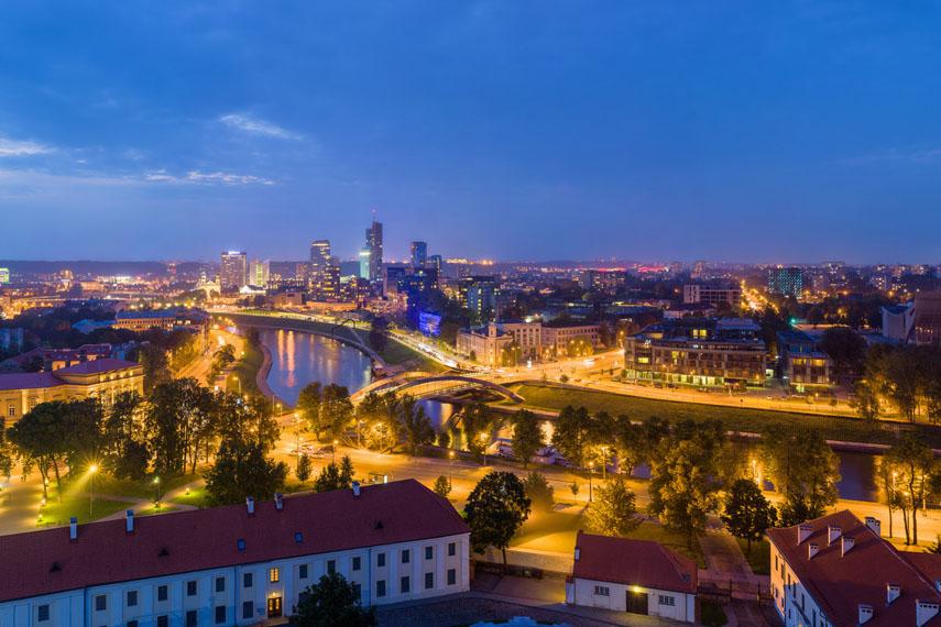 Vilnius Iituania