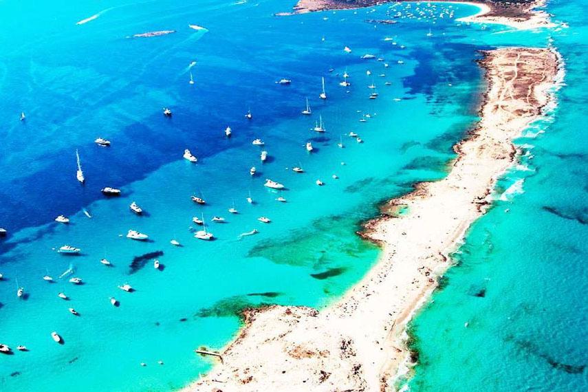 Formentera, Isole Baleari Spagna