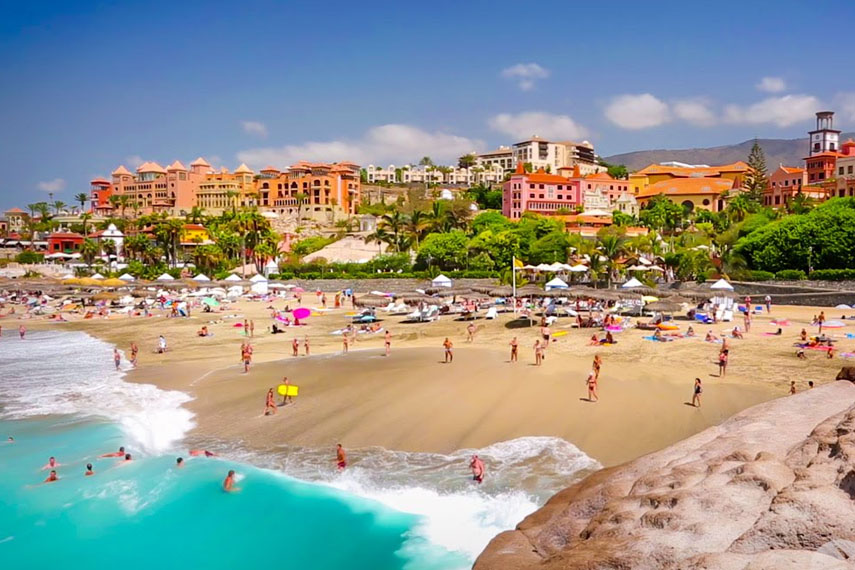 Tenerife, Isole Baleari Spagna