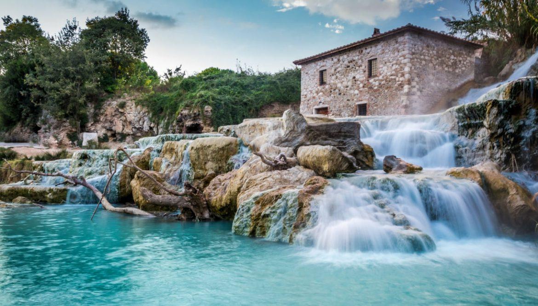Terme Toscana