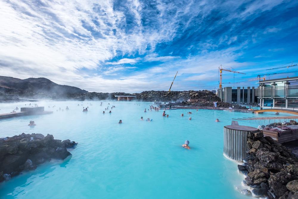 Reykjavík Blue Lagon