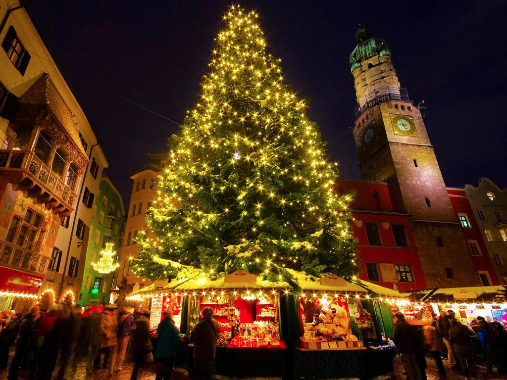 Immagini Di Natale In Montagna.Vacanze Di Natale 20 Mete Tra Mare Montagna E Terme