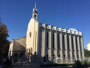 Cattedrale Cattolica di San Giuseppe