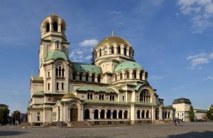 Cattedrale di St. Alexander Nevski