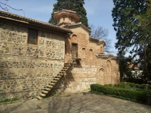 Chiesa Boyana