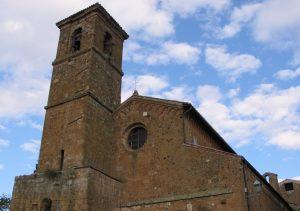 Chiesa di San Giovenale