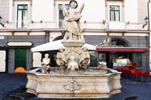 Fontana di Sant' Andrea