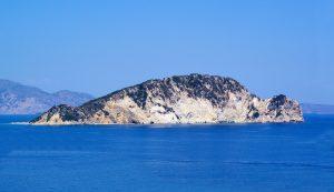 Isola di Marathonissi