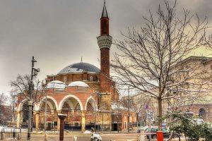 Moschea Banya Bashi