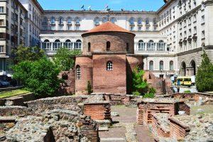 San Giorgio Rotunda