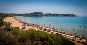 Spiaggia di Gerakas