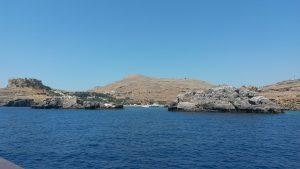 spiagge di Atene