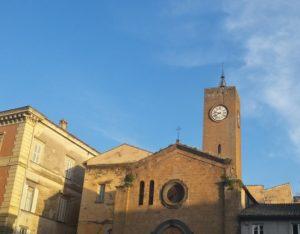 torre del Moro