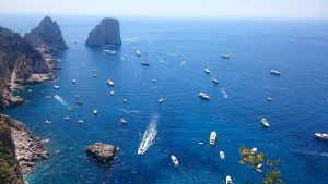Arcipelaghi della Campania