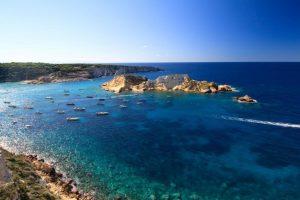 Arcipelaghi della Puglia