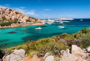 Arcipelaghi della Sardegna