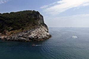 Arcipelago della Liguria