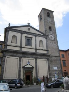 Cattedrale di Bagnoregio