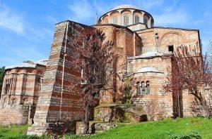 Chiesa di San Salvatore Chora