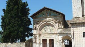 Oratorio di San Bernardino (o di Sant'Andrea)