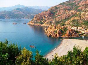Parco Naturale Regionale della Corsica