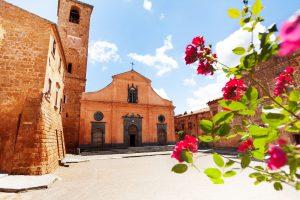 Piazza di San Donato