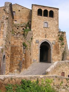 Porta di Santa Maria