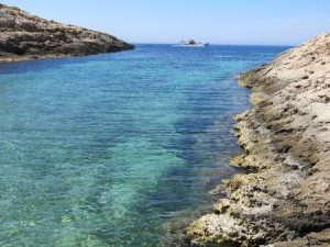 Spiaggia Mare Morto