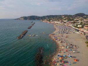 Spiaggia la Chiaia