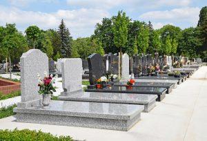 Cimitero di Novodevichy