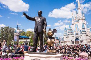 Disneyland, Marne-la-Vallée, Francia