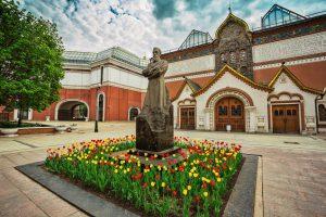 Galleria Tret'yakov