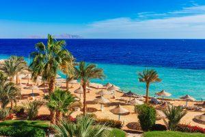 Hurghada, Egitto