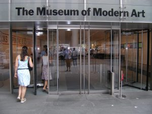 Moma Museo New York