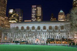 NYPL (New York Public Library)