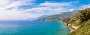 Paesaggi e Belvedere