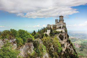 Prima torre (Guaita o Rocca)