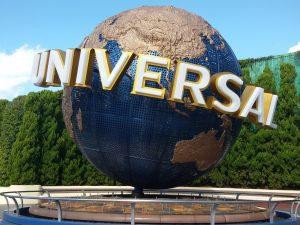 Universal Orlando Resort, Orlando, Florida