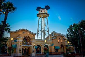 Walt Disney Studios, Marne-la-Vallée, Francia