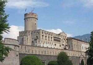 Castellidi Trento