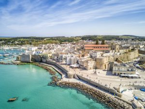 Centro storico di Otranto