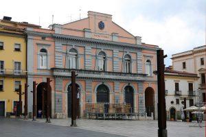 Centro storico e monumenti di Potenza