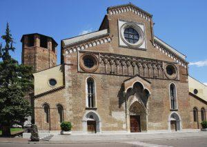 Chiesedel Friuli Venezia Giulia