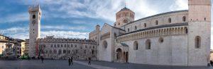 Chiese del Trentino Alto Adige