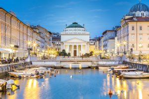 Chiese di Trieste