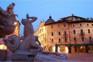 Città principali del Trentino Alto Adige